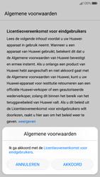 Huawei P10 - Toestel - Toestel activeren - Stap 7