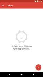 Google Pixel - E-mail - e-mail instellen: IMAP (aanbevolen) - Stap 6
