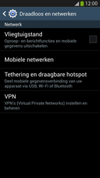 Samsung I9295 Galaxy S IV Active - Internet - buitenland - Stap 5
