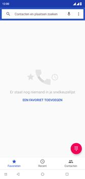 Wiko View 2 Plus - Voicemail - handmatig instellen - Stap 5