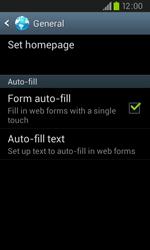 Samsung I9105P Galaxy S II Plus - Internet - Manual configuration - Step 20