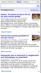 HTC Z710e Sensation - Internet - internetten - Stap 7