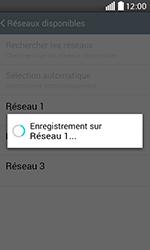 LG H220 Joy - Réseau - Utilisation à l