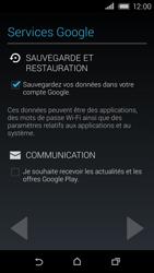 HTC Desire 320 - Applications - Télécharger des applications - Étape 13