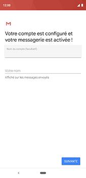 Google Pixel 3XL - E-mail - Configuration manuelle - Étape 20