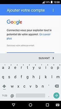 Acer Liquid Zest 4G Plus - E-mail - Configuration manuelle (gmail) - Étape 10