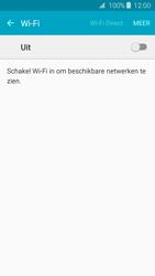 Samsung J320 Galaxy J3 (2016) - Wi-Fi - Verbinding maken met Wi-Fi - Stap 5