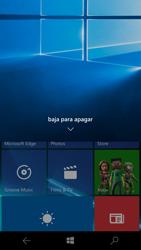 Microsoft Lumia 950 - Mensajería - Configurar el equipo para mensajes multimedia - Paso 14
