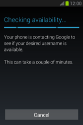 Samsung S6790 Galaxy Fame Lite - Applications - Downloading applications - Step 11