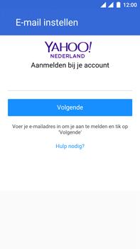 OnePlus 3 - E-mail - e-mail instellen (yahoo) - Stap 11
