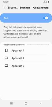 Samsung galaxy-a8-2018-sm-a530f-android-pie - Bluetooth - Aanzetten - Stap 6