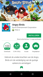 HTC One M9 - Android Nougat - Applicaties - Downloaden - Stap 15