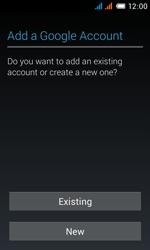 Alcatel OT-4033X Pop C3 - Applications - Downloading applications - Step 4