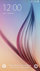 Samsung G925F Galaxy S6 Edge - Device maintenance - Effectuer une réinitialisation logicielle - Étape 5