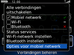 BlackBerry 8520 Curve - Internet - Aan- of uitzetten - Stap 4