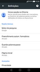 Huawei Honor 8 - Internet no telemóvel - Como configurar ligação à internet -  23