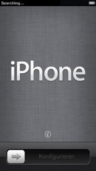 Apple iPhone iOS 6 - Primeiros passos - Como ativar seu aparelho - Etapa 3