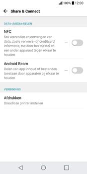 LG Q6 (LG M700n) - NFC - NFC activeren - Stap 4