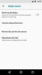 Motorola Moto X4 - Internet (APN) - Como configurar a internet do seu aparelho (APN Nextel) - Etapa 8
