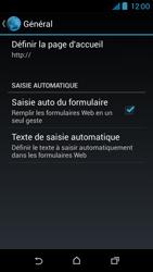 HTC Desire 310 - Internet - Configuration manuelle - Étape 27