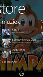 Nokia Lumia 1320 4G (Type RM-994) - Applicaties - Downloaden - Stap 13