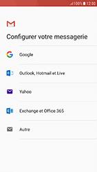 Samsung Galaxy J5 (2017) - E-mails - Ajouter ou modifier votre compte Gmail - Étape 8