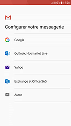 Samsung Galaxy J5 (2017) - E-mail - Configuration manuelle (gmail) - Étape 8
