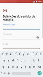 Nokia 3 - Email - Configurar a conta de Email -  14