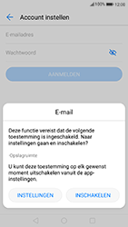 Huawei P8 Lite (2017) - E-mail - Account instellen (POP3 met SMTP-verificatie) - Stap 6