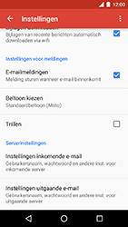 Motorola Moto G 4G (3rd gen.) (XT1541) - E-mail - Instellingen KPNMail controleren - Stap 10