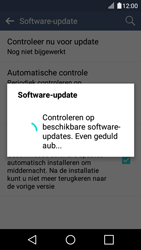 LG K120E K4 - Software update - update installeren zonder PC - Stap 9