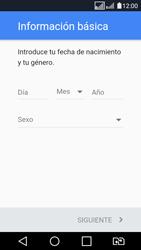 LG K4 (2017) - Aplicaciones - Tienda de aplicaciones - Paso 7