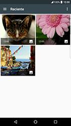 BlackBerry DTEK 50 - Mensajería - Escribir y enviar un mensaje multimedia - Paso 15