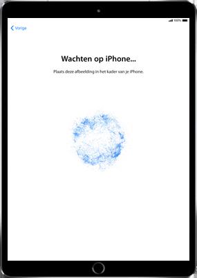 Apple ipad-9-7-inch-6th-generation-model-a1954-ios-12 - Instellingen aanpassen - Hoe gebruik ik de Automatisch inloggen-optie - Stap 9