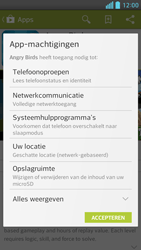 LG D505 Optimus F6 - Applicaties - Downloaden - Stap 18
