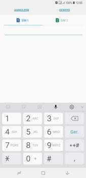 Samsung galaxy-a7-dual-sim-sm-a750fn - SMS - SMS-centrale instellen - Stap 9