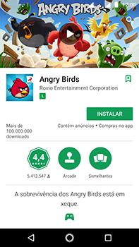 Motorola Moto Z2 Play - Aplicativos - Como baixar aplicativos - Etapa 15