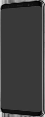 Samsung Galaxy S9 - Funções básicas - Como reiniciar o aparelho - Etapa 2