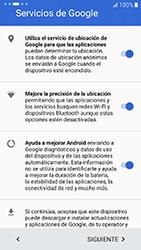 Samsung Galaxy A3 (2017) (A320) - Primeros pasos - Activar el equipo - Paso 12