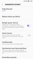 Samsung Galaxy Xcover 4 - Internet - Configuration manuelle - Étape 29
