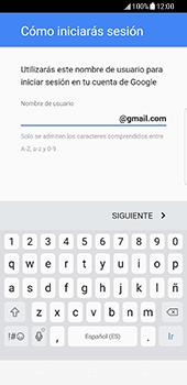 Samsung Galaxy S8 - Aplicaciones - Tienda de aplicaciones - Paso 11