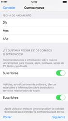 Apple iPhone 6 iOS 10 - Aplicaciones - Tienda de aplicaciones - Paso 17