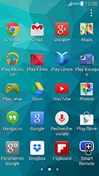 Samsung Galaxy S5 mini - Applications - Télécharger des applications - Étape 3