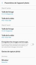 Samsung Galaxy A3 (2017) (A320) - Photos, vidéos, musique - Créer une vidéo - Étape 10