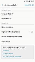 Samsung A520 Galaxy A5 (2017) - Device maintenance - Retour aux réglages usine - Étape 6