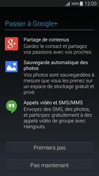 Samsung A500FU Galaxy A5 - Applications - Créer un compte - Étape 19