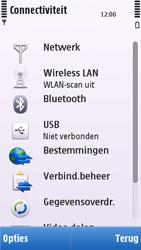 Nokia C5-03 - Bluetooth - koppelen met ander apparaat - Stap 7