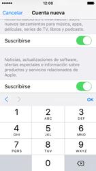 Apple iPhone SE - Aplicaciones - Tienda de aplicaciones - Paso 16