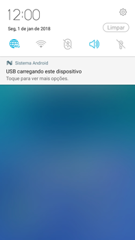 Asus Zenfone Selfie - Conexão com pc - Transferir dados do telefone para o computador (Windows) - Etapa 4