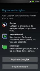 HTC Desire 601 - Applications - Télécharger des applications - Étape 17